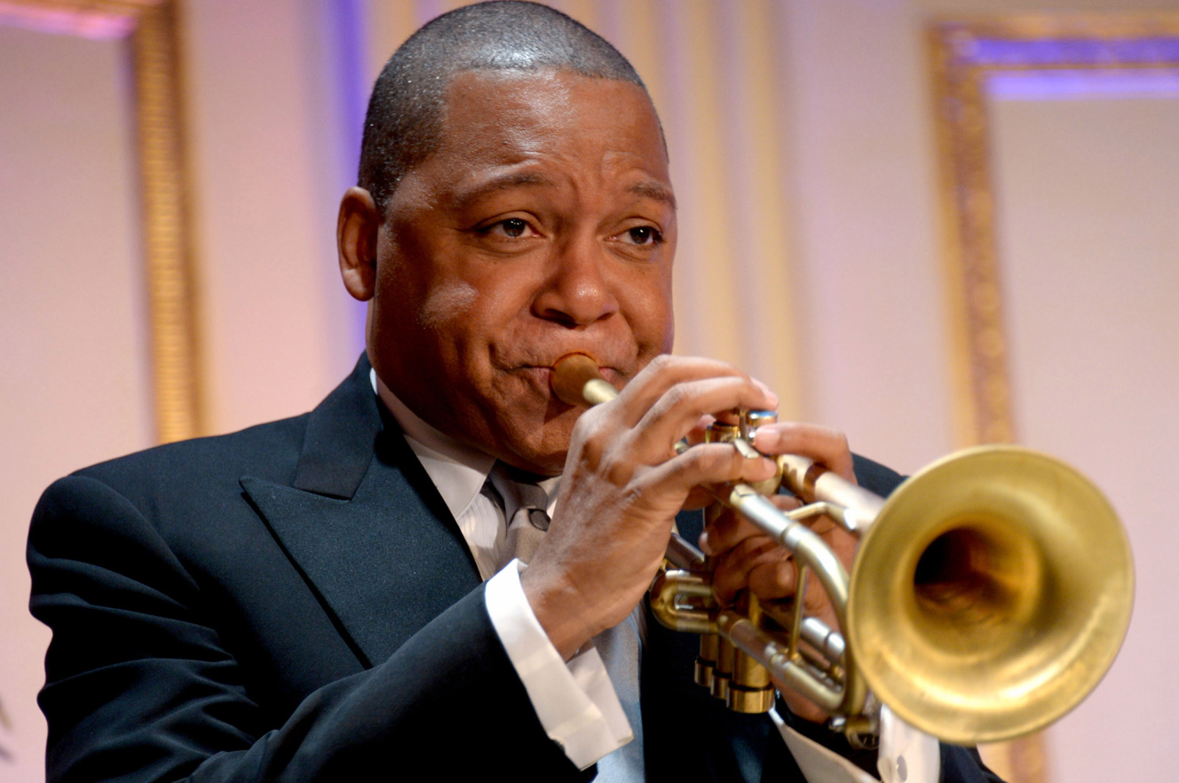 Wynton Marsalis' Favorite New York Jazz Clubs