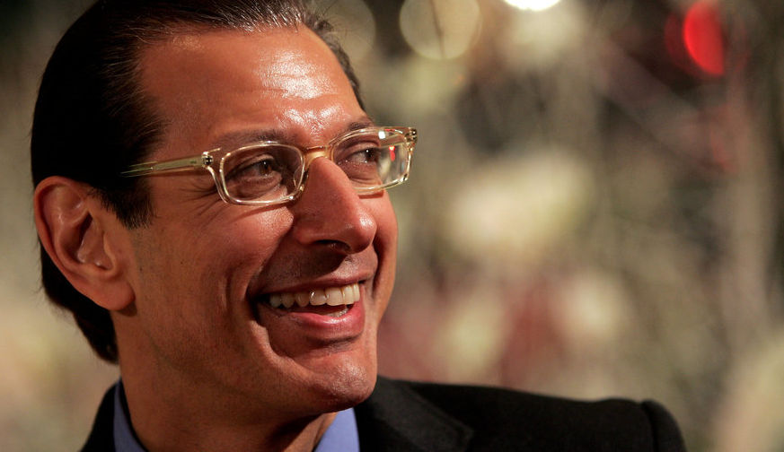 Jeff Goldblum Talks Jazz