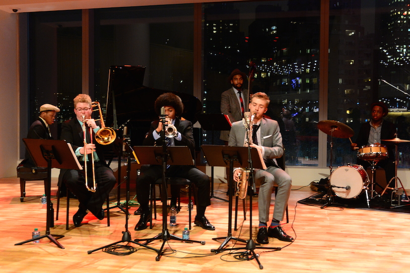 Jazz at Lincoln Center (JALC) Is Just Getting Into The Swing of Things