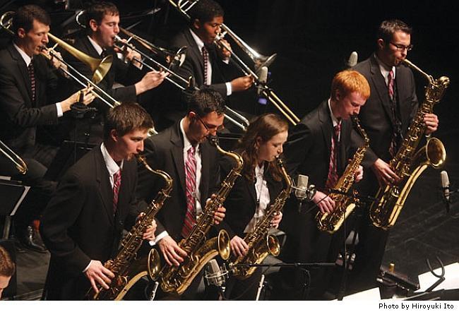 Juilliard Jazz Program Students Fight To Keep Jazz Thriving