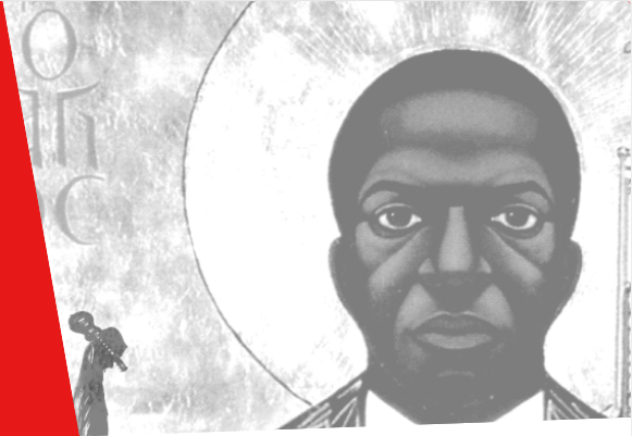 Someone Just Mashed Up John Coltrane and Sunn O)) – Genius? You Decide…